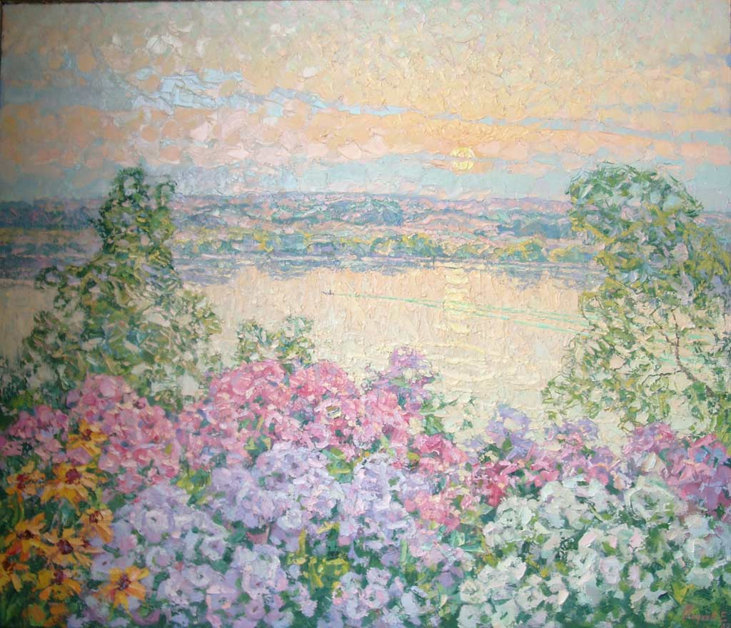August evening (sold)